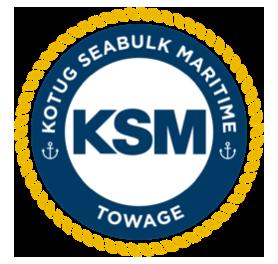 KSM logo large
