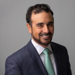 Jorge Del Rey